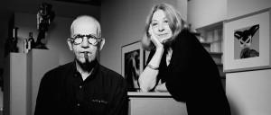 Michel y Michèle Auer, miradas compartidas