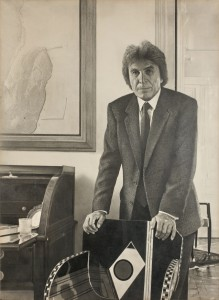 Artcurial recuerda al jurista y mecenas Paul Lombard