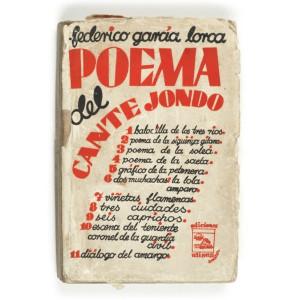 El cante de García Lorca resuena en Bonhams