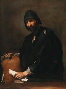 José Ribera ilumina el catálogo de Dorotheum