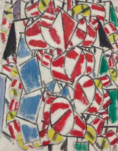 Formas y colores: la revolución de Léger