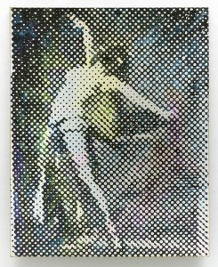 La danza maldita de Sigmar Polke