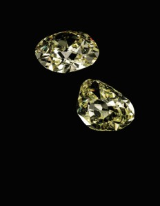Los diamantes de La Païva