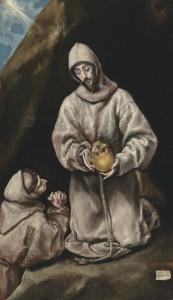 Christie's apuesta por El Greco