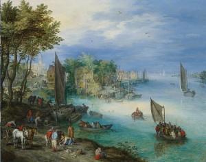 Los Brueghel, una dinastía mítica