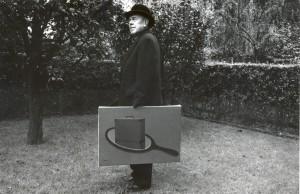 Magritte, el enigma hecho pintura
