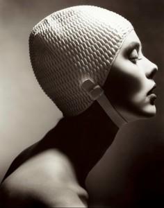 La mirada de Karl Lagerfeld ilumina Paris Photo