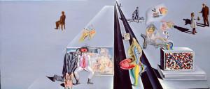 Dalí y Duchamp: amigos para siempre