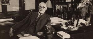 Sigmund Freud y la obsesión por la antigüedad