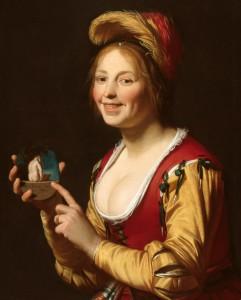 Bromas y veras – Museo Frans Hals, Haarlem. Hasta el 18 de marzo