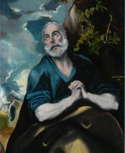 Del Greco a Goya – The Wallace Collection, Londres. Hasta el 7 de enero