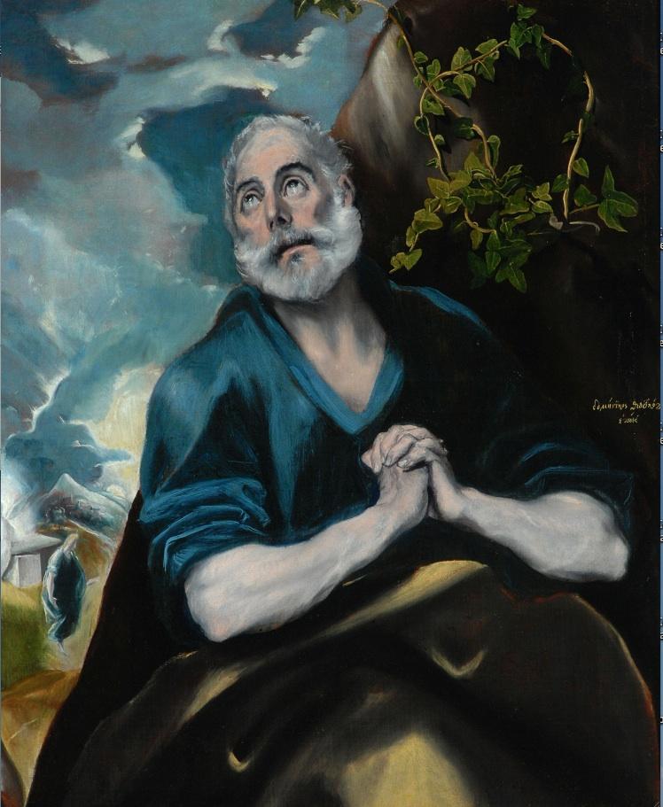 Del Greco a Goya