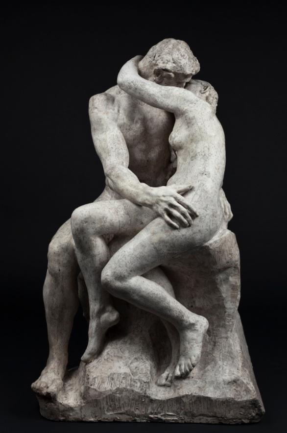 El infierno de Rodin