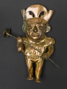 Antes de los incas – Musée du Quai Branly, París. Hasta el 1 de abril