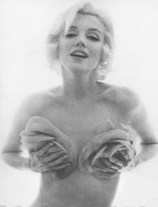 Los mil rostros de Marilyn