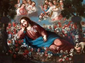 Pintado en México – Lacma, Los Angeles. Hasta el 18 de marzo