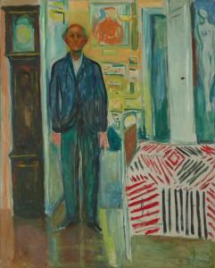 Munch crepuscular – The Metropolitan Museum, Nueva York. Hasta el 4 de febrero