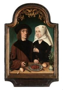 Rostros eternos – Mauritshuis, La Haya. Hasta el 14 de enero