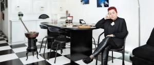Concha Jerez, el arte del concepto