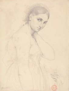 Genios del dibujo – The Metropolitan Museum, Nueva York. Hasta el 7 de enero