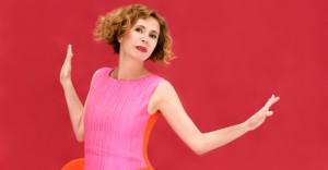 Agatha Ruiz de la Prada, por amor al arte