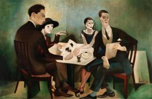 Poliédrico Pessoa – Museo Reina Sofía, Madrid. Hasta el 7 de mayo