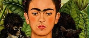 Frida Kahlo, mujer y mito