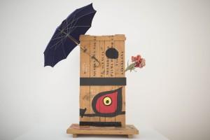 Miró escultopoeta