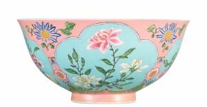 La porcelana del emperador