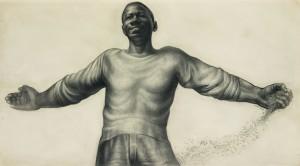 Arte afroamericano en Swann Galleries