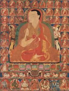 Tesoros del Himalaya en Sotheby's