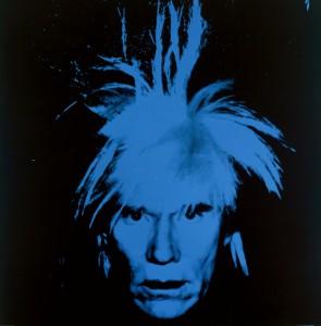 Warhol, las seis caras del genio