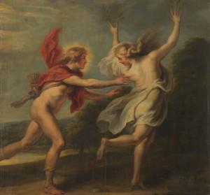 Arte y mito – Museo de Bellas Artes de Asturias, Oviedo. Hasta el 17 de junio