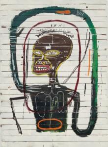 Basquiat, de la calle al estrellato