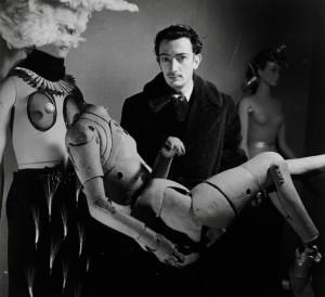 Ellas y Dalí – Fundació Gala-Salvador Dalí, Púbol. Hasta el 6 de enero de 2019