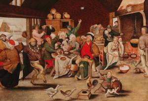 Brueghel el Joven a subasta en Dorotheum