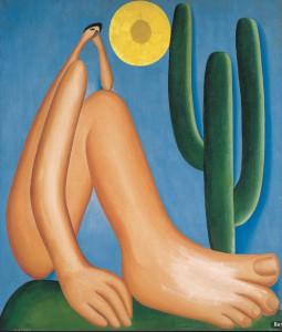 El moderno Brasil – MoMA, Nueva York. Hasta el 3 de junio