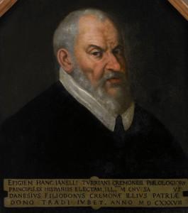 Genio del Renacimiento – Biblioteca Nacional, Madrid. Hasta el 6 de mayo