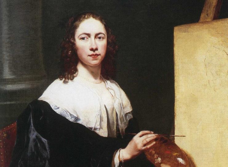 Michaelina Wautier