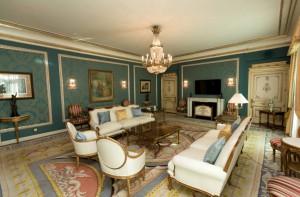 Ansorena vende los recuerdos del Ritz
