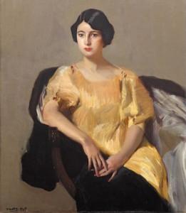 Sorolla y la moda – Museo Thyssen-Bornemisza, Madrid. Hasta el 27 de mayo