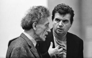 Duelo de genios – Fondation Beyeler, Basilea. Hasta el 2 de septiembre