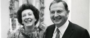La colección de Peggy y David Rockefeller