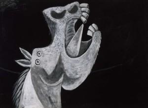 Guernica – Musée national Picasso, París. Hasta el 29 de julio
