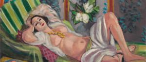 Matisse, la alegría de vivir