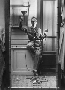 El fotógrafo humanista – Museo Patio Herreriano, Valladolid. Hasta el 3 de junio