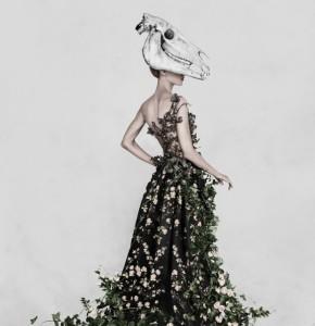 Inspiración natural – Victoria & Albert Museum, Londres. Hasta el 27 de enero