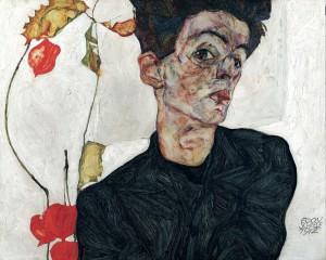 Egon Schiele: el abismo de la belleza