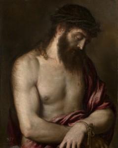 Pintado sobre piedra – Museo del Prado, Madrid. Hasta el 5 de agosto