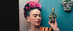 Frida, un símbolo sublime y trágico